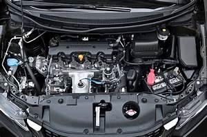 2014 Honda Civic Ex-l First Test