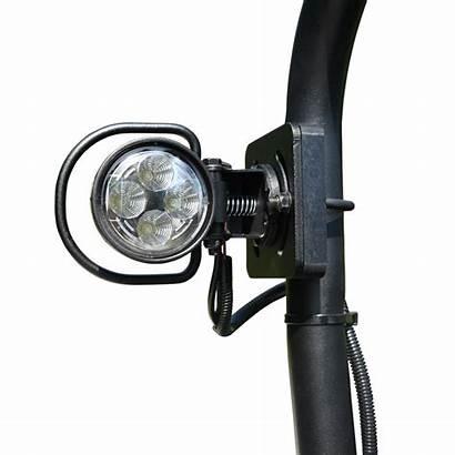 Rops Lights Round Mount Directional Artillian