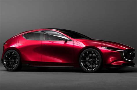 mazda  confirmed  la motor show debut autocar