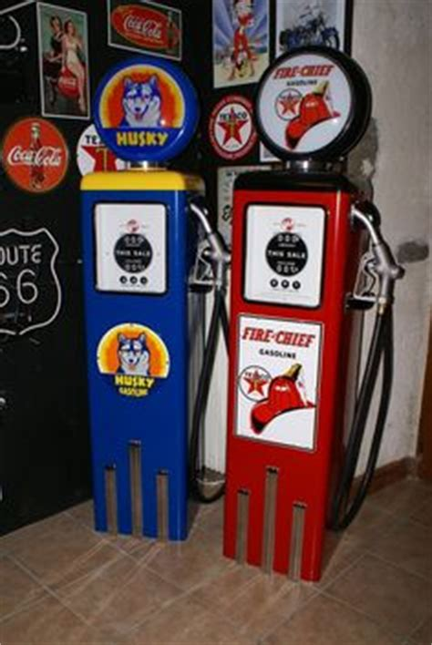 deco pompe a essence vintage pompe 224 essence texaco am 233 ricaine d 233 corative http www uswayoflife fr repliques de pompes a