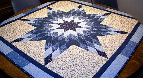Amish Quilt Patterns  Four Traditional Favorites » New