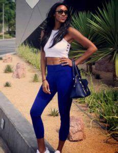Maria Taylor height | Eceleb-Gossip