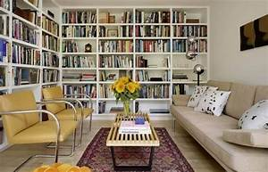 Le 9 librerie più belle di Pinterest Design Mag
