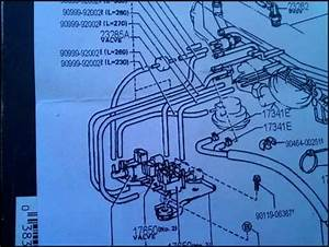 3vze Vacuum Hose Diagram For Reference