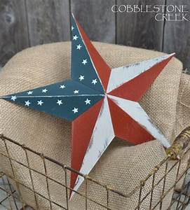 411 best primitive summer americana images on pinterest With best brand of paint for kitchen cabinets with american flag metal wall art