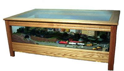model train table kit download model train coffee table plans pdf moddi murphy