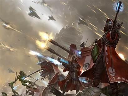 Warhammer 40k Tau Roleplayer Guild Rp