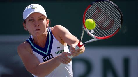 Angelique Kerber climbs to No. 2 in WTA rankings, Simona Halep stays No. 1   Tennis News - Times of India