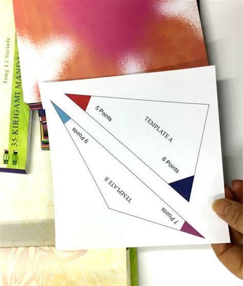 mandala paper cutting template kirigami mandalas