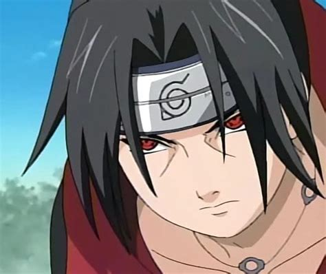 uchiha itachi wallpapers naruto wallpapers