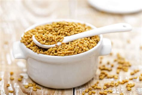 Fenugreek Seed Supplement Not A Good Idea For Men