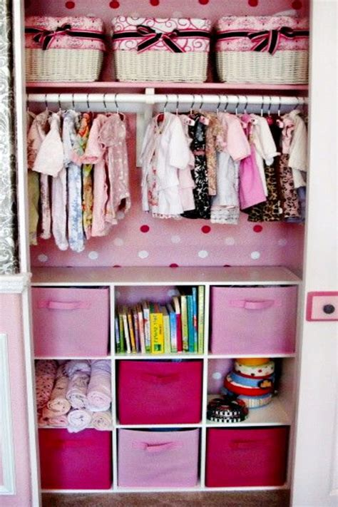 Small Baby Closet Organization Ideas by Nursery Closet Organization Easy Diy Baby Closet