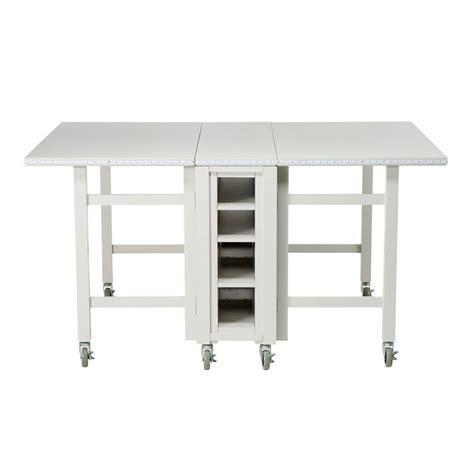 31967 martha stewart craft furniture modernist martha stewart living picket fence collapsible craft table