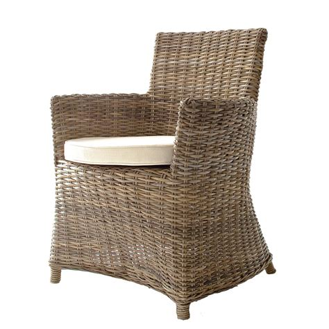 rattan wicker dining chair home furniture manufacturer