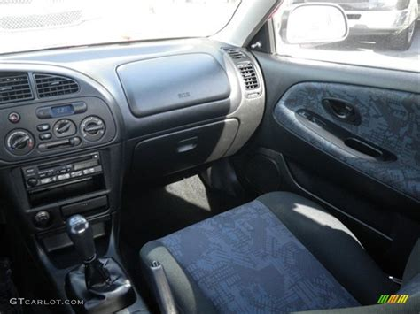mirage mitsubishi interior black interior 2000 mitsubishi mirage de coupe photo