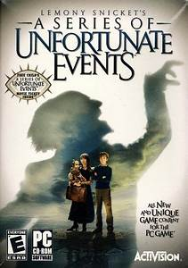 Lemony Snicketu002639s A Series Of Unfortunate Events Free