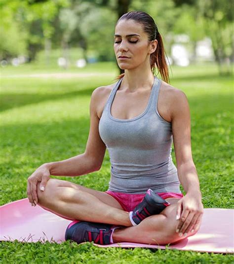 yoga breathing techniques  weight loss