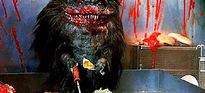 Critters Returning Earth Disgusting Bloody Shapeshifter