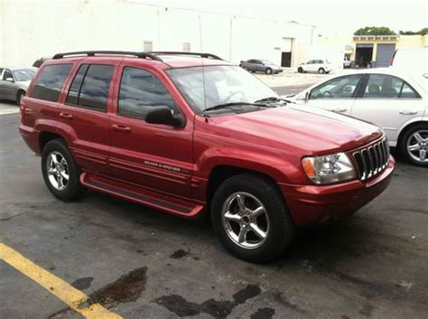 tan jeep grand cherokee find used 2002 jeep grand cherokee limited sport utility 4