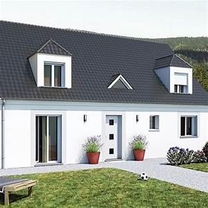 Plan Maison Pas Cher : construire maison a bas prix ~ Melissatoandfro.com Idées de Décoration