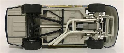 Amt Sunoco Ultra Oldsmobile Terry Labonte Nascar Model Cars Magazine Forum