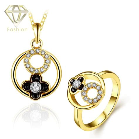 cheap jewelry stores hot sale trendy rosewhite gold