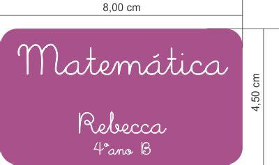 etiquebem adesivos personalizados novo etiquetas de mat 233 rias disciplinas para cadernos e livros