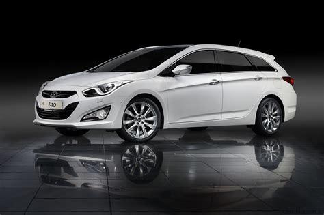 Hyundai I40 Wagon Confirmed For Australia  Photos Caradvice