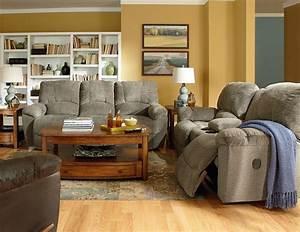 Lay Z Boy Living Room Set