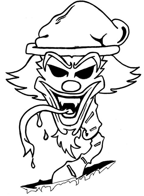 image result  icp coloring book