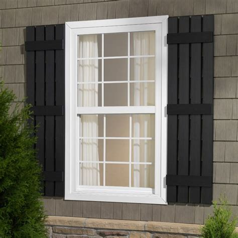 Where To Buy Window Shutters by Home With Vinyl Board And Batten Shutters Search