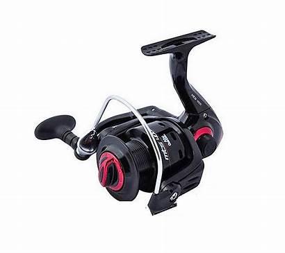 Abu Reel Garcia Fishing 3000 Muscle Tip