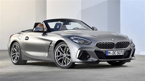 Bmw Z4 Specs by Bmw Z4 2019 Pricing And Specs Confirmed Car News Carsguide