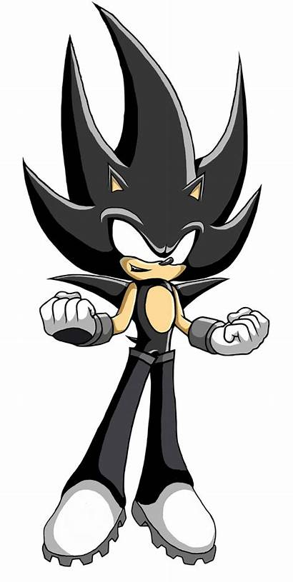 Sonic Hyper Deviantart Favourites