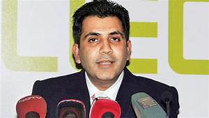 Unitech MD Sanjay Chandra arrested for duping investors