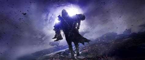 Both the convenant and the humans in destiny worship an ancient relic from a long gone alien civilization. Mike Salvatori: Creating A Sad But Hopeful Mood In 'Destiny 2: Forsaken's' Soundtrack | WSHU
