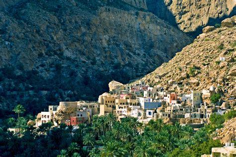 Oman: the Middle East's best-kept secret - International ...