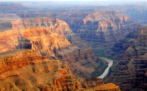 grand canyon arizona unesco weltnaturdenkmal
