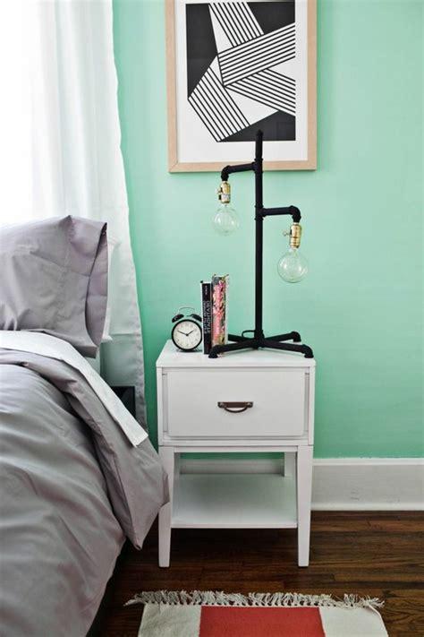 peinture chambre vert et gris 1001 conseils et idées pour une déco couleur vert d 39 eau