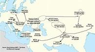 La expansión y el origen de las lenguas indoeuropeas (con ...