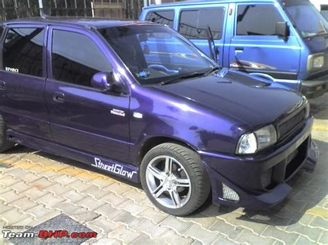 zen bangalore modification cars thread modifications modified wheel india pdf rims bhp team alloy lets official r14 tyre times file