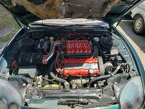 1994 Mitsubishi 3000gt M  T Performance And Audio Upgrades