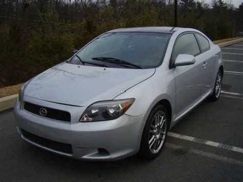 Used Toyota Scion by 2005 Scion Tc Tires Toyota Used Cars Mitula Cars
