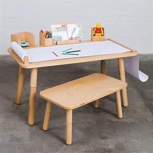 Pure position growing table aus buche online kaufen for Kinder tisch