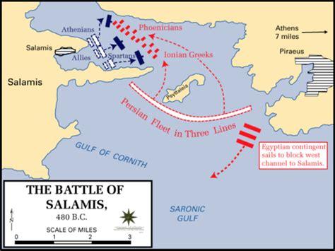 Salamis  Ancient History Encyclopedia