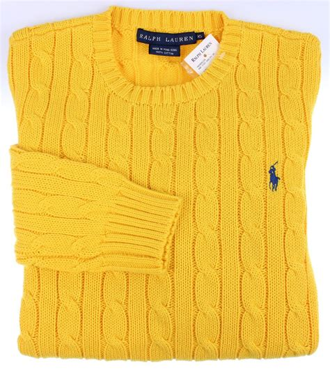 Get the lowest price on your favorite brands at poshmark. NEW Polo Ralph Lauren Womens Sweater Size XS Cable ...
