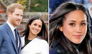 Royal Wedding 2018 Meghan Markle's first challenge ...