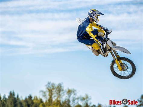 Husqvarna Fc 250 Picture by Husqvarna Fc 250 Motorcycle Picture Gallery Bikes4sale