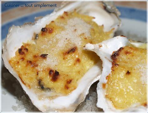 cuisiner les huitres fêtes de fin d 39 ée récapitulatif huître cuisiner