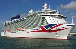 britannia deck plan cruisemapper